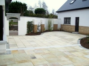 paving, stone paving, paving slabs